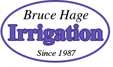 Bruce Hage Irrigation